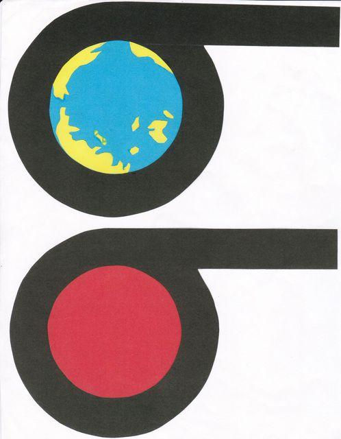 橋本勝の21世紀風刺絵日記:336 回 日の丸9条なのか、地球9条なのか